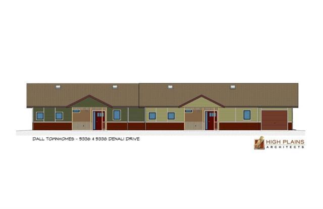 5336 Denali Drive, Billings, MT 59101 (MLS #291044) :: Realty Billings
