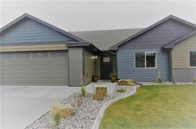 5916 Foxtail Loop West, Billings, MT 59106 (MLS #291181) :: Realty Billings
