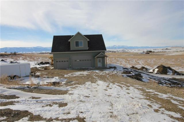 66 Laptop Loop, Roberts, MT 59070 (MLS #291405) :: The Ashley Delp Team