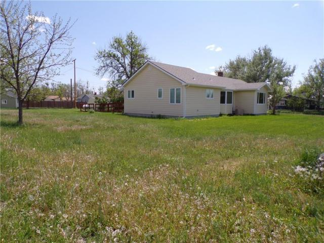1118 4th Street W, Roundup, MT 59072 (MLS #291802) :: MK Realty