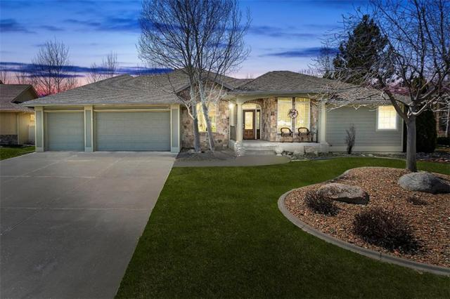 1702 Forest Park Drive, Billings, MT 59102 (MLS #292100) :: Search Billings Real Estate Group