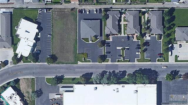 2631 St. Johns Avenue, Billings, MT 59102 (MLS #292197) :: The Ashley Delp Team
