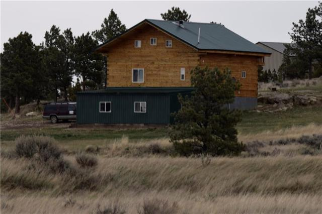 5 Sunshine Trail, Roundup, MT 59072 (MLS #292474) :: Search Billings Real Estate Group