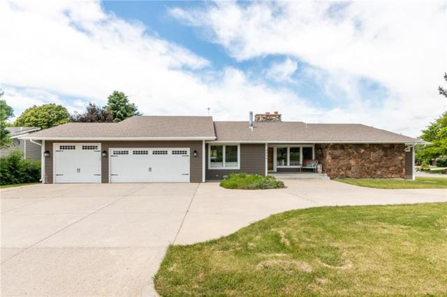 5406 Walter Hagen Drive, Billings, MT 59106 (MLS #292826) :: Search Billings Real Estate Group