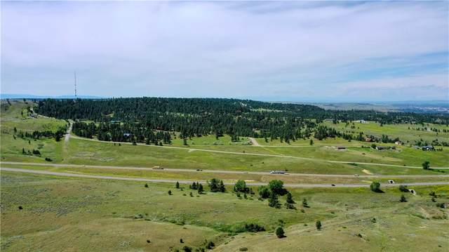 0 LOT 1 Old Hardin Road, Billings, MT 59101 (MLS #294323) :: Search Billings Real Estate Group