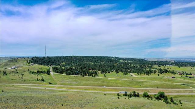0 LOT 3 Old Hardin Road, Billings, MT 59101 (MLS #294325) :: Search Billings Real Estate Group