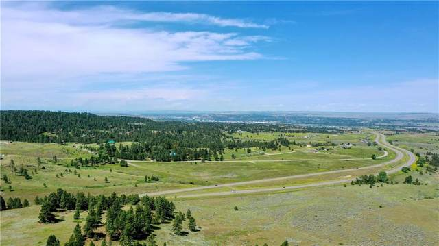 0 LOT 4 Old Hardin Road, Billings, MT 59101 (MLS #294326) :: Search Billings Real Estate Group