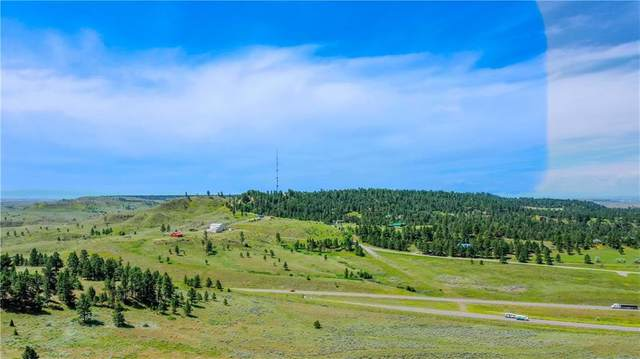 0 LOT 5 Old Hardin Road, Billings, MT 59101 (MLS #294327) :: Search Billings Real Estate Group
