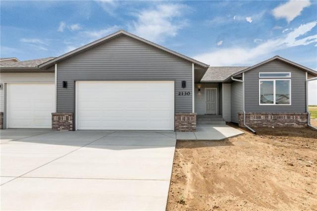 2130 Lakehills Drive, Billings, MT 59105 (MLS #294744) :: MK Realty