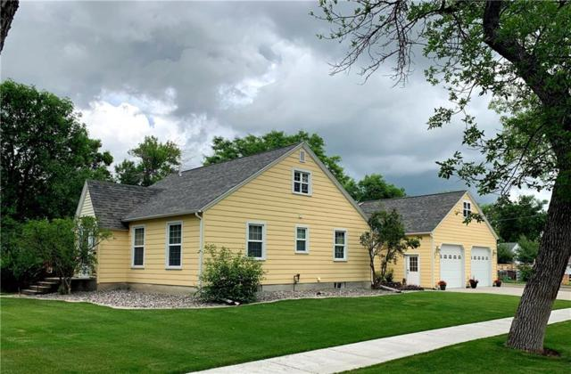 501 3rd Avenue, Laurel, MT 59044 (MLS #298290) :: The Ashley Delp Team