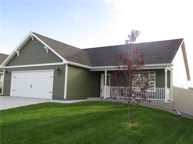 3084 W West Copper Ridge Loop, Billings, MT 59106 (MLS #298307) :: MK Realty