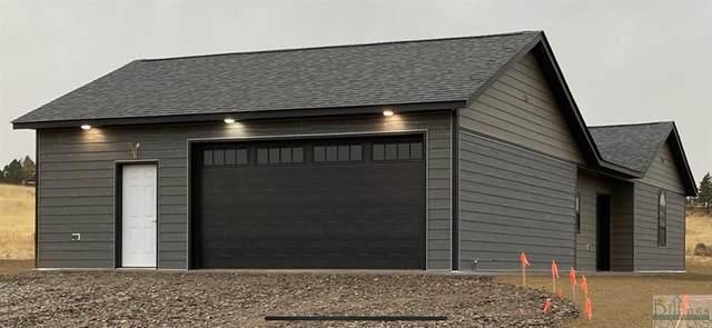 5040 Old Hardin Road, Billings, MT 59101 (MLS #298376) :: Search Billings Real Estate Group