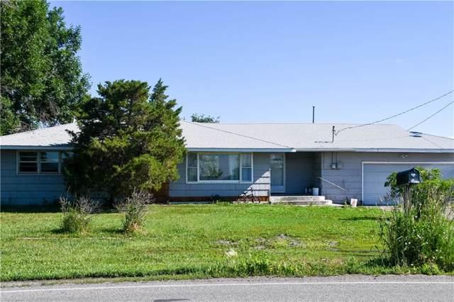1109 Us Highway 10 W, Laurel, MT 59044 (MLS #298553) :: Search Billings Real Estate Group