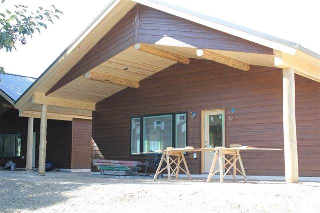 14 Le Johnson Row, Red Lodge, MT 59068 (MLS #299845) :: MK Realty