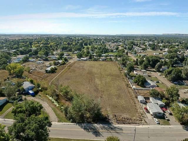 510 Jackson Street, Billings, MT 59101 (MLS #300841) :: Search Billings Real Estate Group