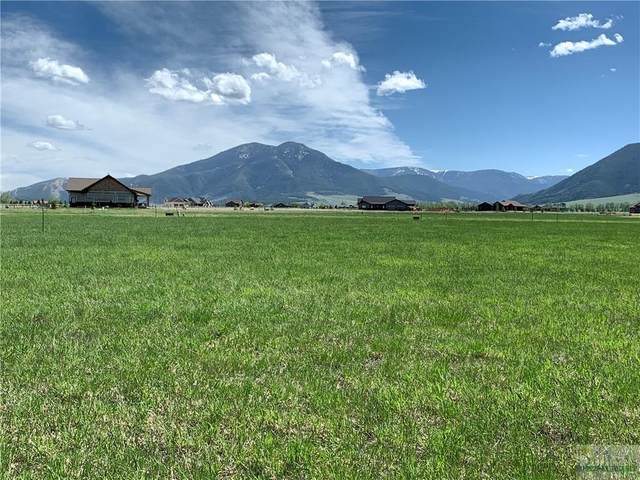 Lot 45 Big Sky Drive, Red Lodge, MT 59068 (MLS #301009) :: Search Billings Real Estate Group