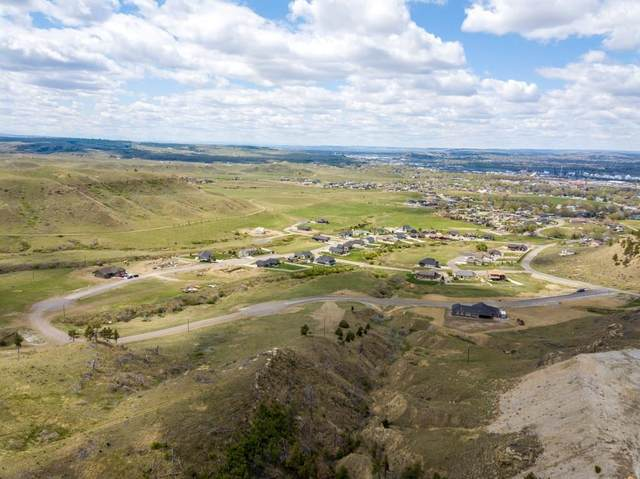 Lot 4 Blk 3 Lacey Rd, Billings, MT 59101 (MLS #301233) :: Search Billings Real Estate Group