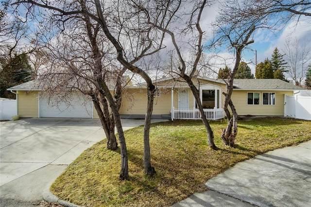 2508 Rainbow Lane, Billings, MT 59102 (MLS #301650) :: Search Billings Real Estate Group