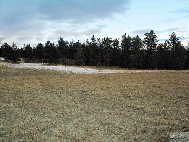 Lot 18 Whispering Pines Subd, Columbus, MT 59019 (MLS #302392) :: The Ashley Delp Team