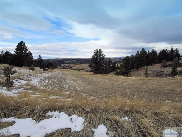 Lot 12 Whispering Pines Subd., Columbus, MT 59019 (MLS #302395) :: The Ashley Delp Team