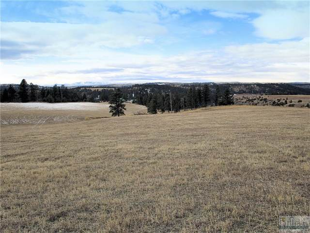 Lot 15 Whispering Pines Subd., Columbus, MT 59019 (MLS #302398) :: The Ashley Delp Team