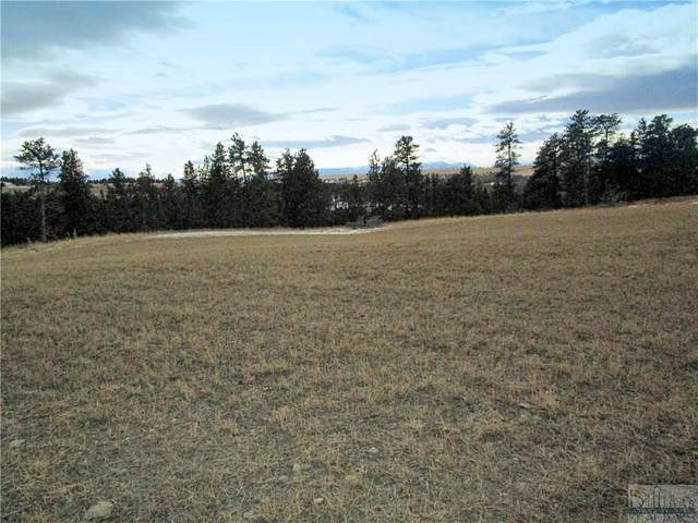 Lot 17 Whispering Pines Subd., Columbus, MT 59019 (MLS #302399) :: The Ashley Delp Team