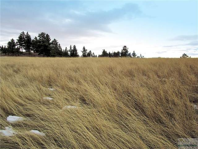 Lot 10 Whispering Pines Subd., Columbus, MT 59019 (MLS #302403) :: MK Realty