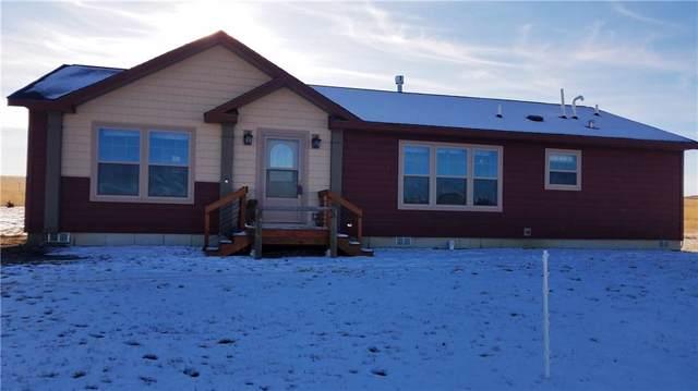 8460 Prairie Hawk Dr, Billings, MT 59105 (MLS #302477) :: Search Billings Real Estate Group