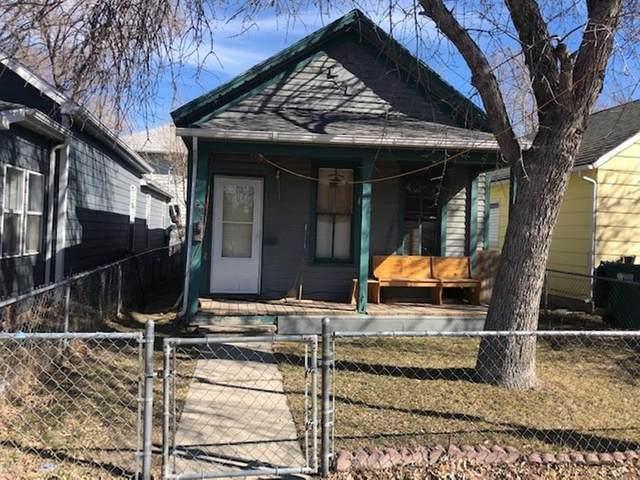 203 S 29th St, Billings, MT 59101 (MLS #302594) :: Search Billings Real Estate Group
