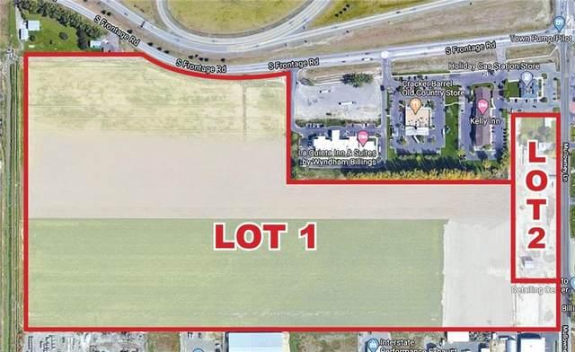 1240 Mullowney Lane, Billings, MT 59101 (MLS #302886) :: The Ashley Delp Team