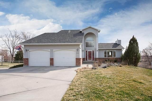 3006 Saratoga Trail, Billings, MT 59105 (MLS #303535) :: Search Billings Real Estate Group