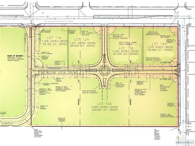 1310 Golden Valley Circle, Billings, MT 59102 (MLS #305420) :: Search Billings Real Estate Group