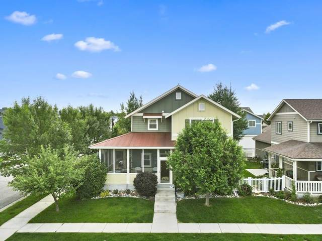 1748 Front Street, Billings, MT 59101 (MLS #306000) :: MK Realty