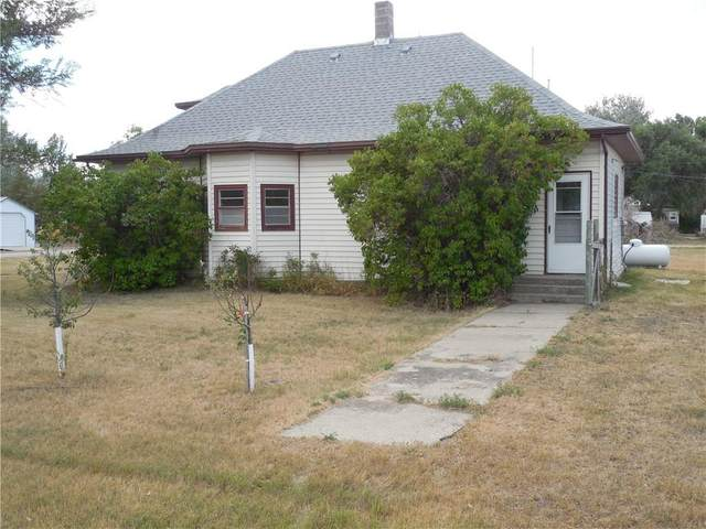 101 First Ave. W, Lavina, MT 59046 (MLS #306023) :: MK Realty