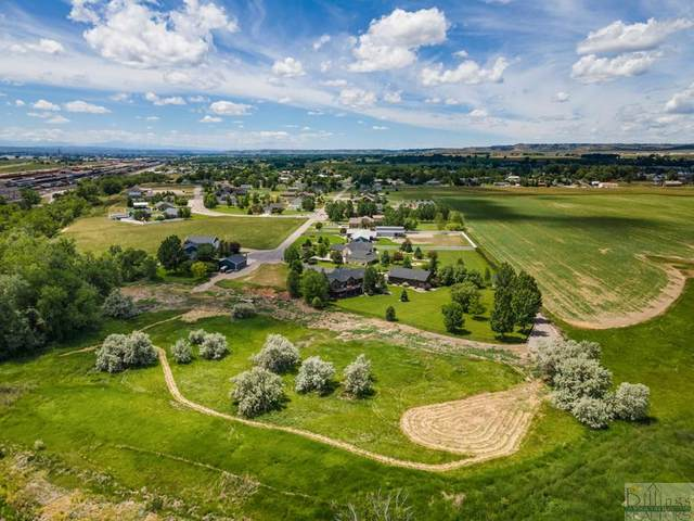 0 Grizzly Trail, Laurel, MT 59044 (MLS #307391) :: Search Billings Real Estate Group