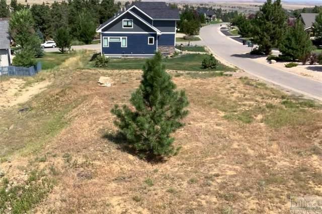 3161 Cabin Creek Trail, Billings, MT 59106 (MLS #309267) :: MK Realty