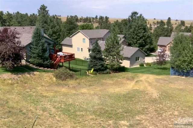 3179 Cabin Creek Trail, Billings, MT 59106 (MLS #309268) :: MK Realty