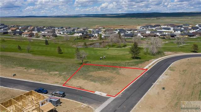 Lot 1 Winged Foot, Billings, MT 59105 (MLS #310801) :: Search Billings Real Estate Group