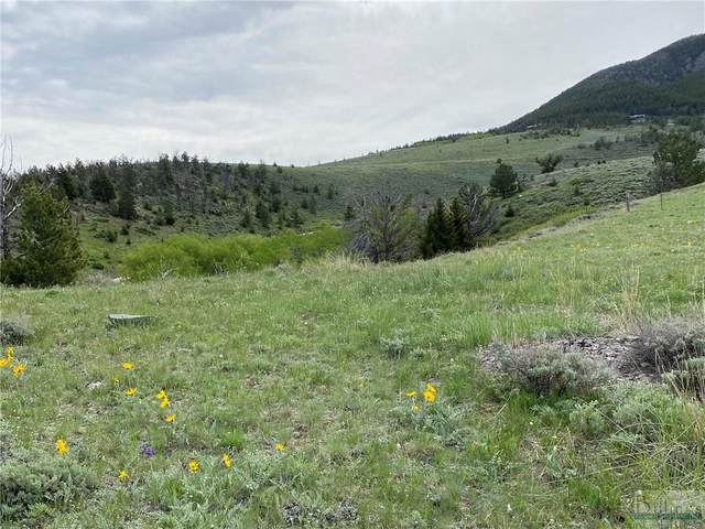 1 S Bear Dance Trail Trail S, Red Lodge, MT 59068 (MLS #310863) :: Search Billings Real Estate Group