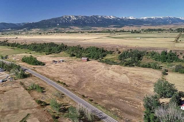 7400 Us Highway 212, Red Lodge, MT 59068 (MLS #311233) :: MK Realty