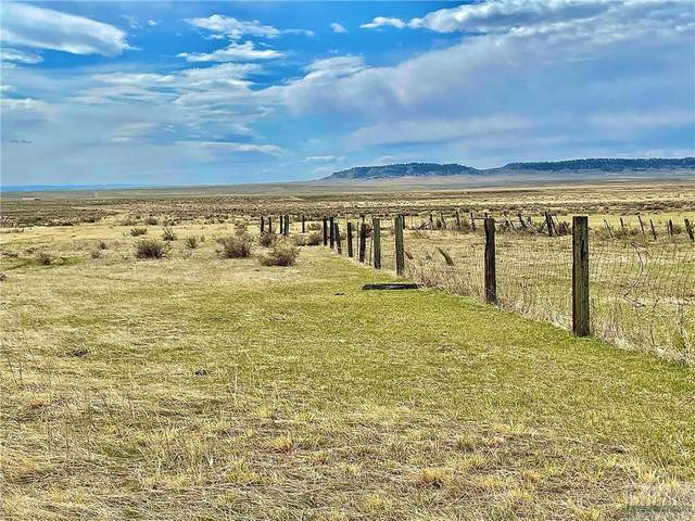 00 Crooked Creek Road, Shepherd, MT 59079 (MLS #317362) :: MK Realty