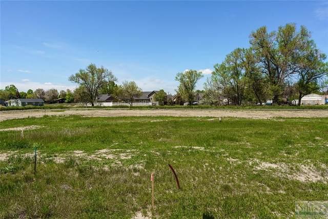 1331 Tania Circle, Billings, MT 59105 (MLS #318349) :: Search Billings Real Estate Group