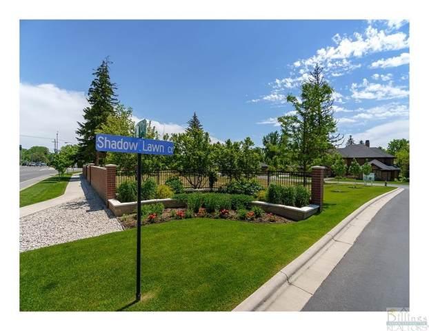 503 Shadow Lawn Court, Billings, MT 59102 (MLS #318597) :: Search Billings Real Estate Group