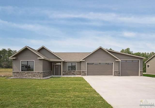 2340 Linderman Way, Red Lodge, MT 59068 (MLS #319999) :: Search Billings Real Estate Group