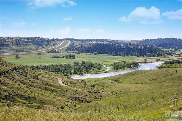 20 Pelican Point Road, Reed Point, MT 59069 (MLS #320213) :: Search Billings Real Estate Group