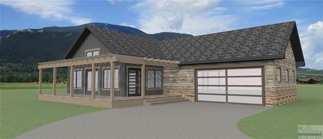 40 Big Sky Drive, Red Lodge, MT 59068 (MLS #322178) :: Search Billings Real Estate Group