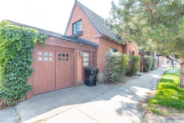 2420 2nd Ave N, Billings, MT 59101 (MLS #323188) :: Search Billings Real Estate Group