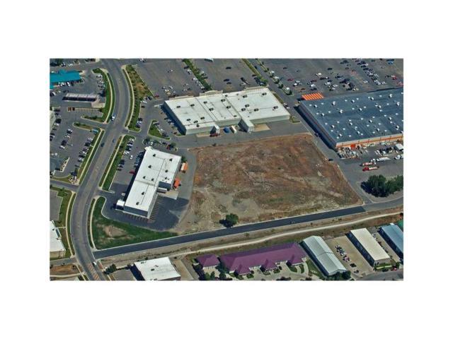 991 S 29Th Street, Billings, MT 59102 (MLS #224208) :: Realty Billings