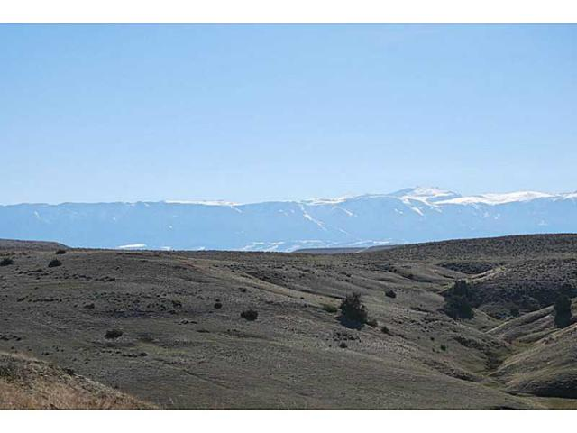 00 White Bird, Columbus, MT 59019 (MLS #243746) :: Realty Billings