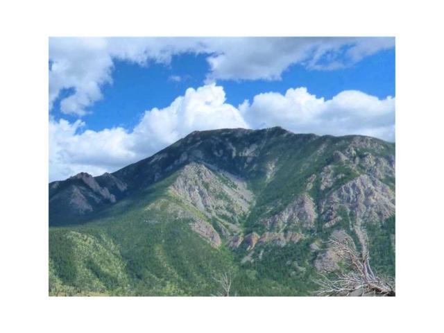 11 Big Sky Trail Lot 13 #13, Nye, MT 59061 (MLS #263913) :: Realty Billings